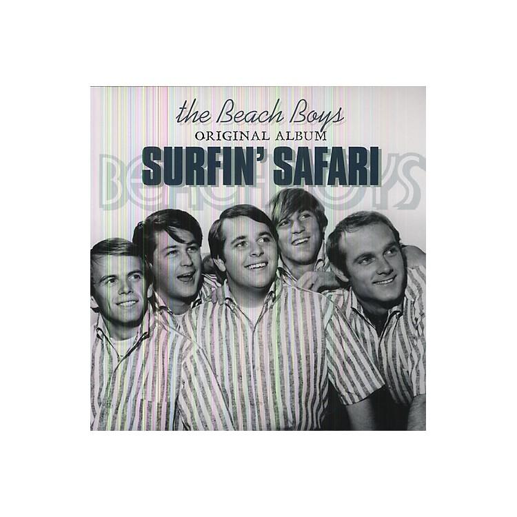AllianceThe Beach Boys - Surfin' Safari