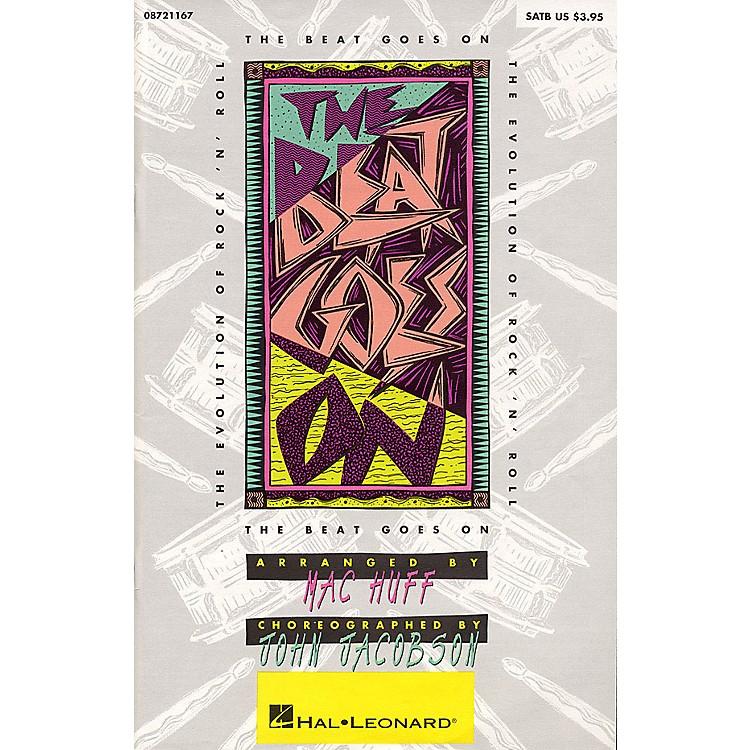 Hal LeonardThe Beat Goes On (Medley) 2-Part Arranged by Mac Huff