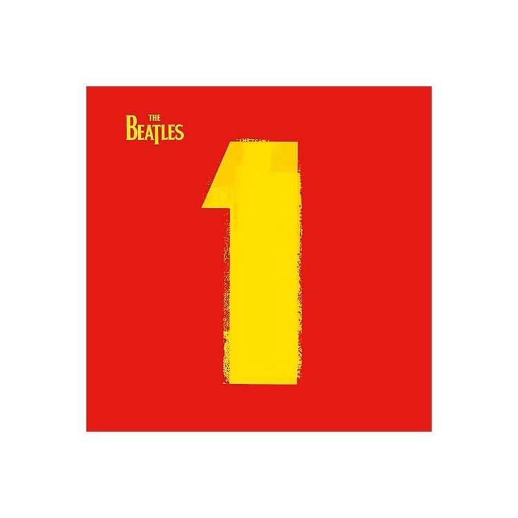 Universal Music Group The Beatles - 1