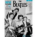 Hal Leonard The Beatles - Guitar Play-Along Vol. 25 Book/Audio Online