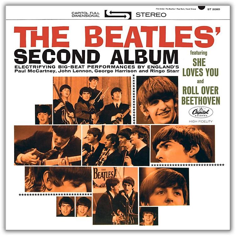 Universal Music GroupThe Beatles / The Beatles' Second Album [Mini LP Replica]