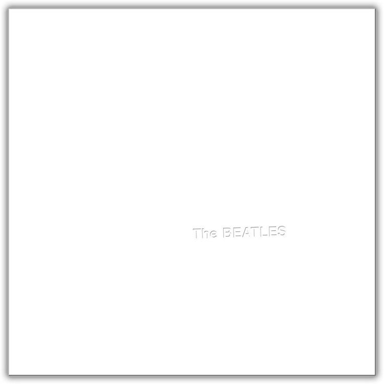 Universal Music GroupThe Beatles - The Beatles (White Album) Vinyl LP
