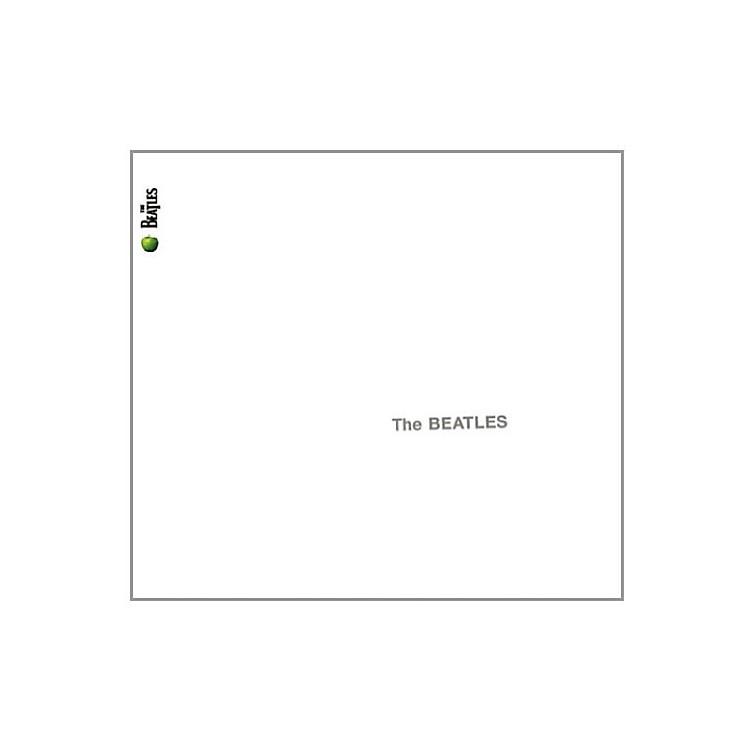 AllianceThe Beatles - White Album (CD)