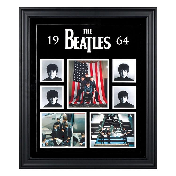 Mounted MemoriesThe Beatles