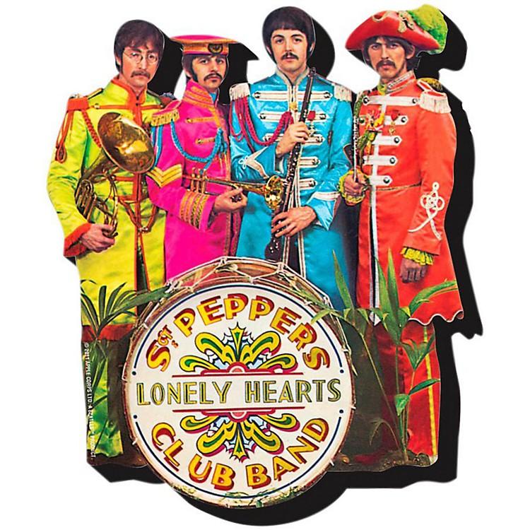 Hal LeonardThe Beatles Sgt. Pepper  Chunky Magnet