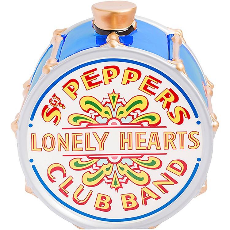 VandorThe Beatles Sgt. Pepper's Ceramic Cookie Jar - Blue Edition