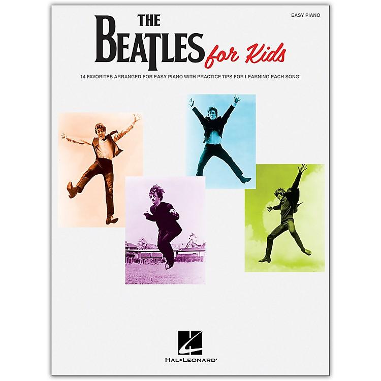 Hal LeonardThe Beatles for Kids for Easy Piano