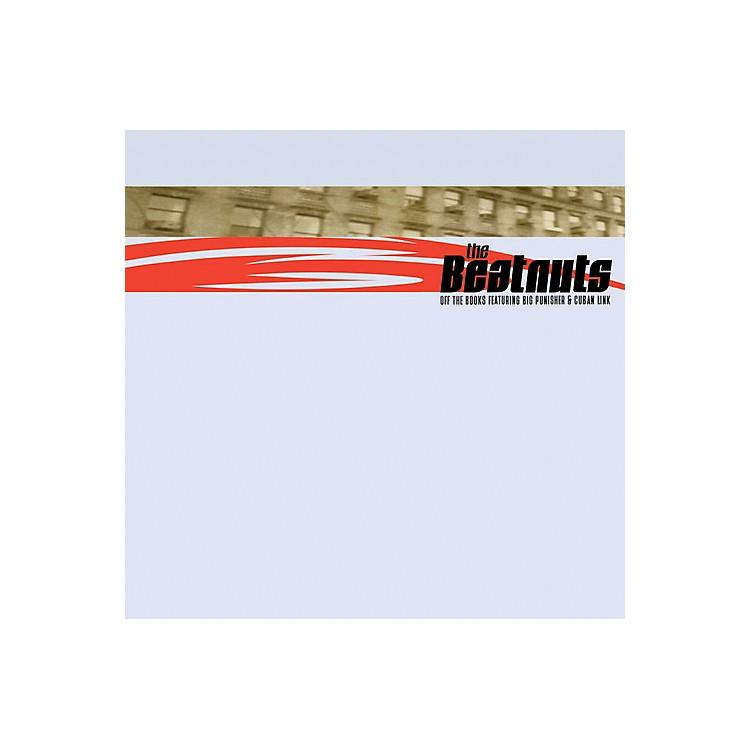 AllianceThe Beatnuts - Off The Books