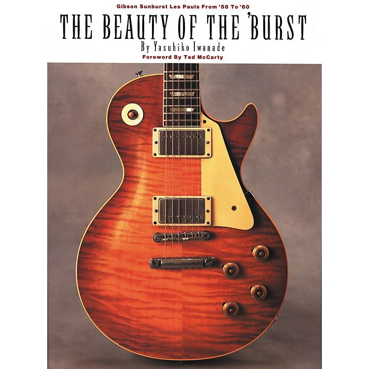 Hal LeonardThe Beauty of the 'Burst Book