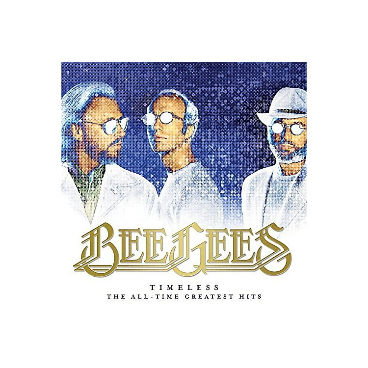 Alliance The Bee Gees - Timeless - The All-time Greatest Hits