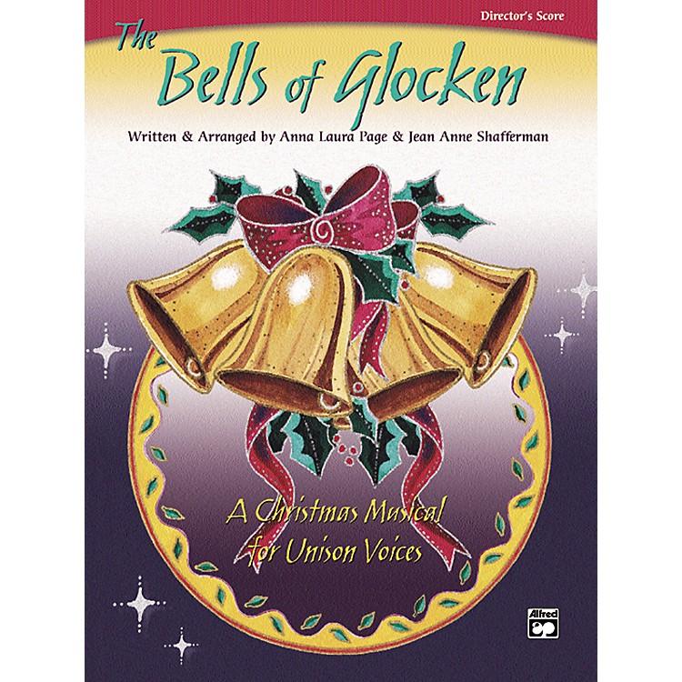 AlfredThe Bells of Glocken