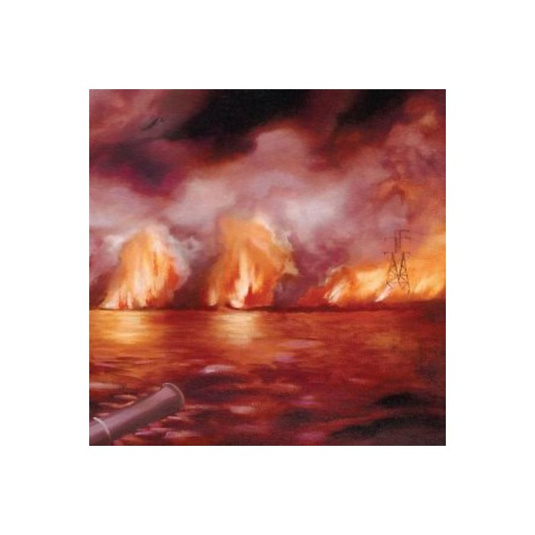 AllianceThe Besnard Lakes - The Besnard Lakes Are The Roaring Night