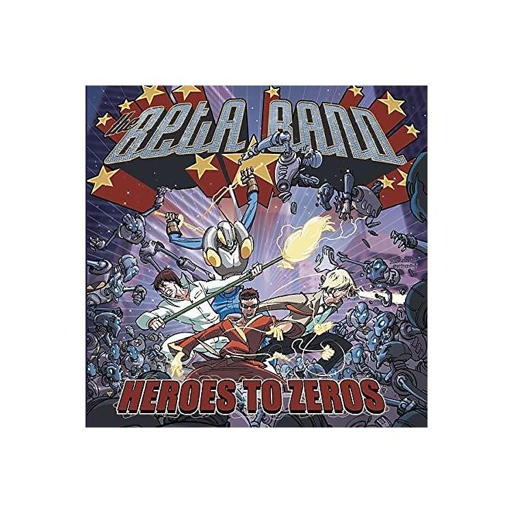 AllianceThe Beta Band - Heroes To Zeros