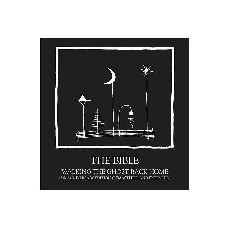 Alliance The Bible - Walking the Ghost Back Home