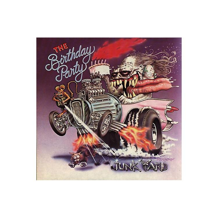 AllianceThe Birthday Party - Junkyard