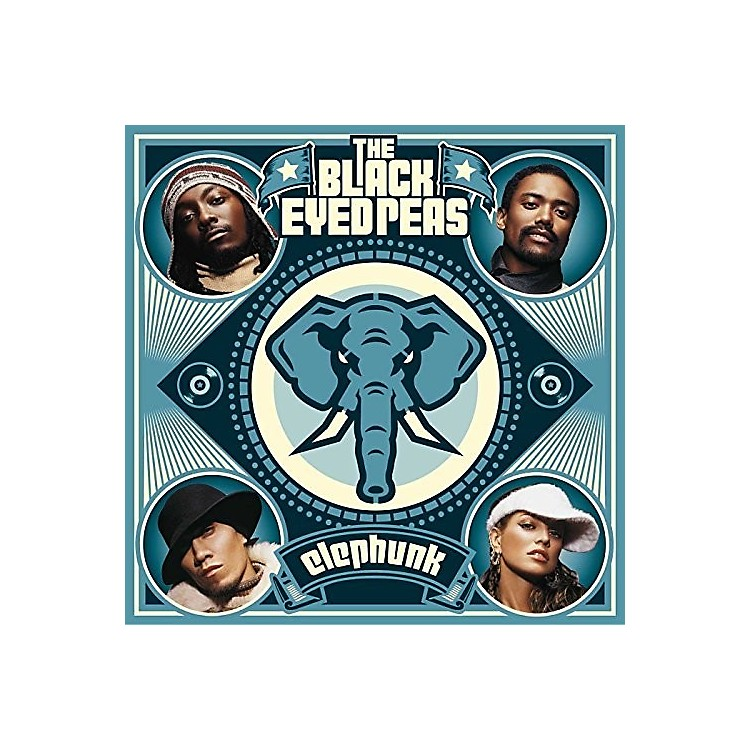 AllianceThe Black Eyed Peas - Elephunk
