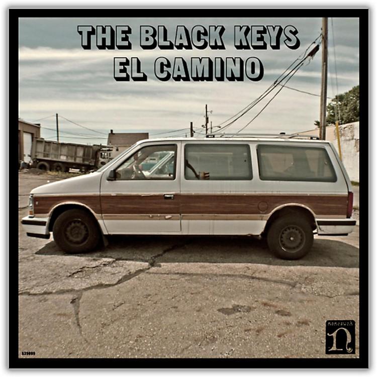 WEAThe Black Keys - El Camino Vinyl LP