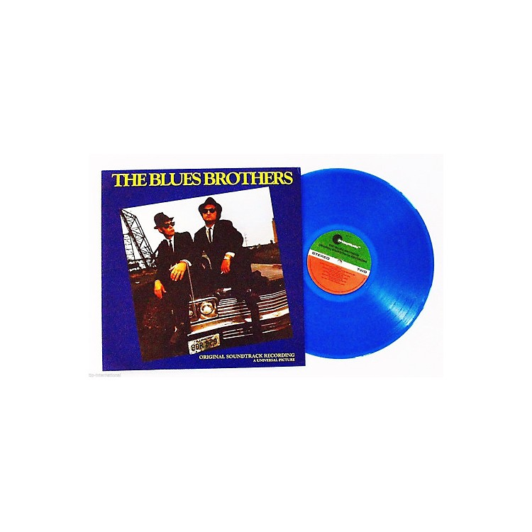 AllianceThe Blues Brothers - Blues Brothers (Original Soundtrack)