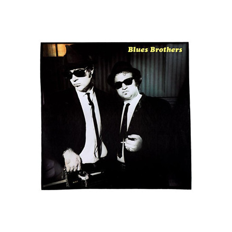 Alliance The Blues Brothers - Briefcase Full of Blues