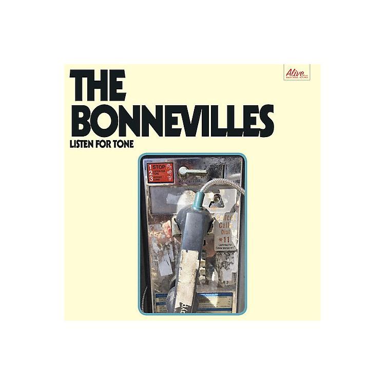 AllianceThe Bonne Villes - Listen For Tone