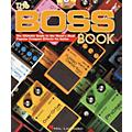 Hal Leonard The Boss Book (Book/CD)   thumbnail
