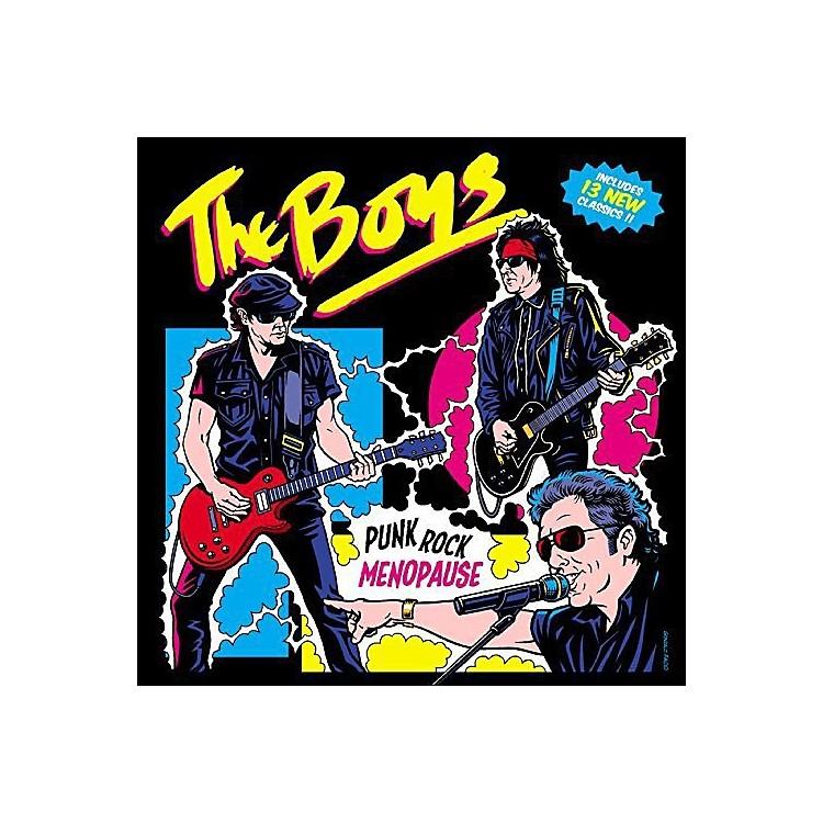 AllianceThe Boys - Punk Rock Menopause