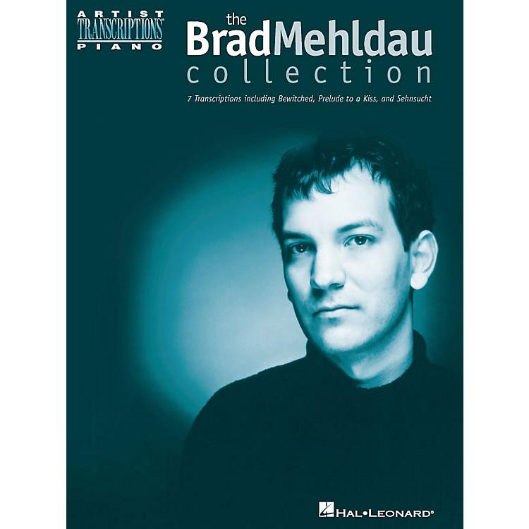 Hal LeonardThe Brad Mehldau Collection Artist Transcriptions Series Performed by Brad Mehldau