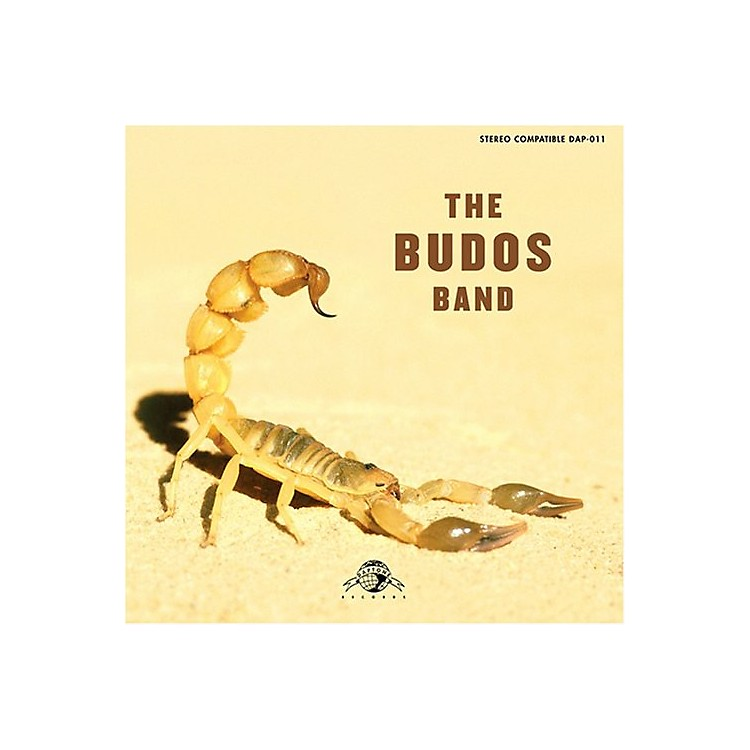 AllianceThe Budos Band - The Budos Band II