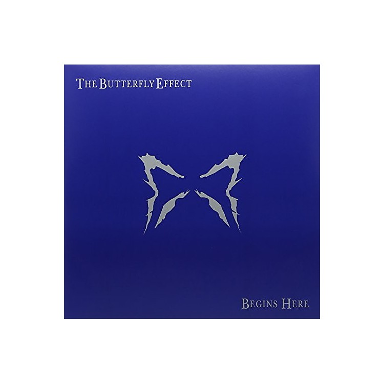 AllianceThe Butterfly Effect - Begins Here