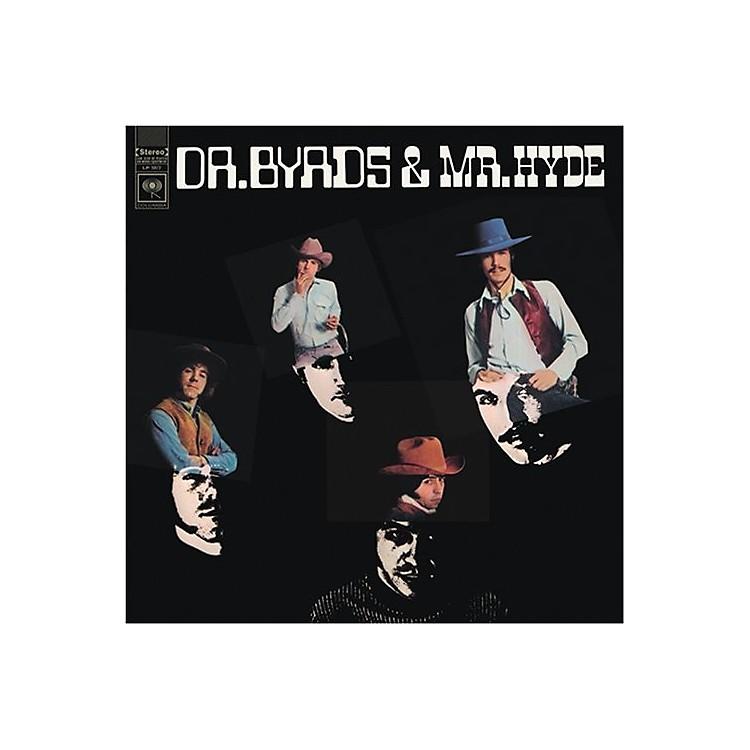 AllianceThe Byrds - Dr. Byrds and Mr. Hyde
