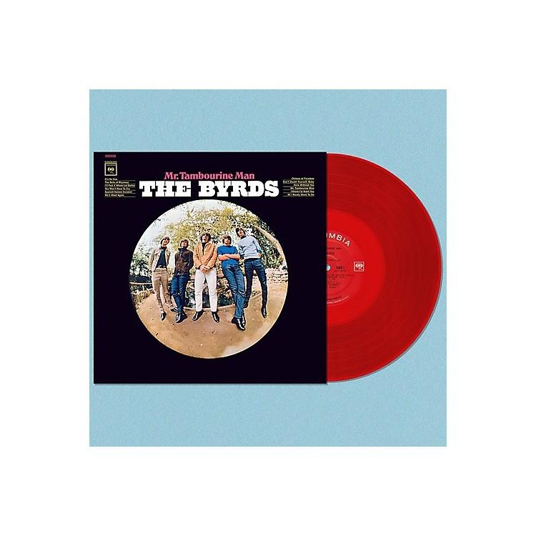 AllianceThe Byrds - Mr.tambourine Man