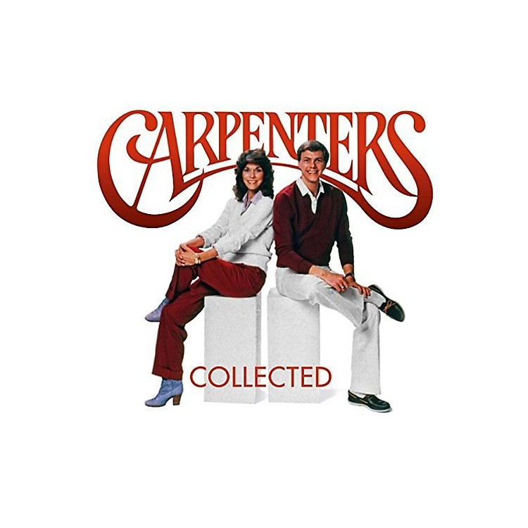 AllianceThe Carpenters - Collected