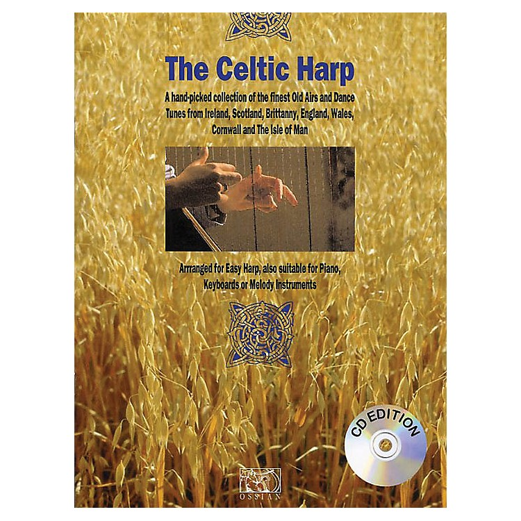 OmnibusThe Celtic Harp Music Sales America Series