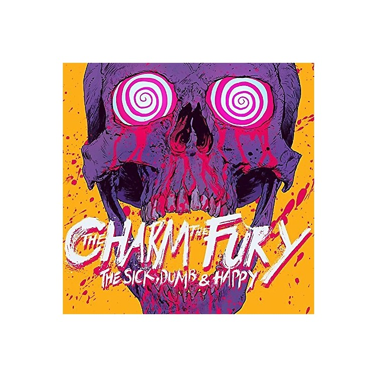 AllianceThe Charm the Fury - The Sick, Dumb And Happy
