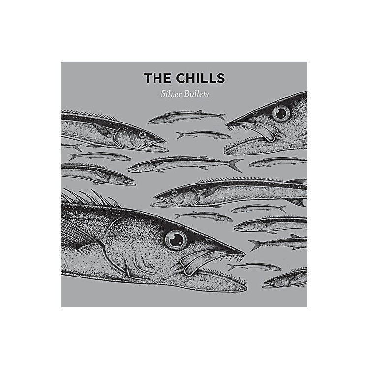 Alliance The Chills - Silver Bullets
