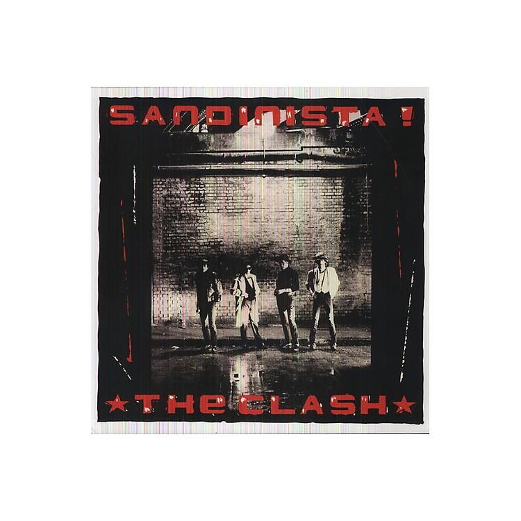 AllianceThe Clash - Sandista!