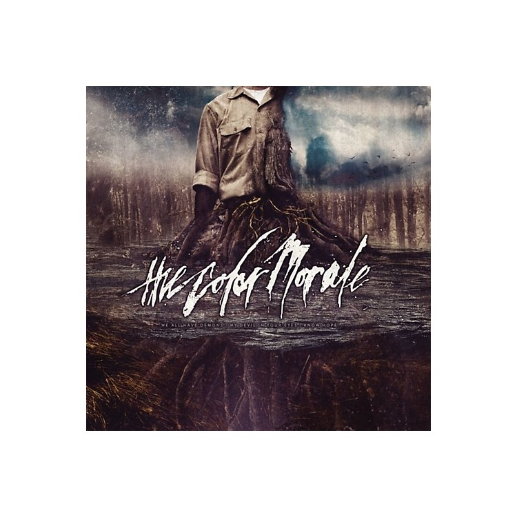 Alliance The Color Morale - We All Have Demons + My Devil in Your Eyes + Know Hope