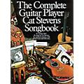 Music Sales The Complete Guitar Player - Cat Stevens Songbook Easy Guitar Series Softcover Performed by Cat Stevens