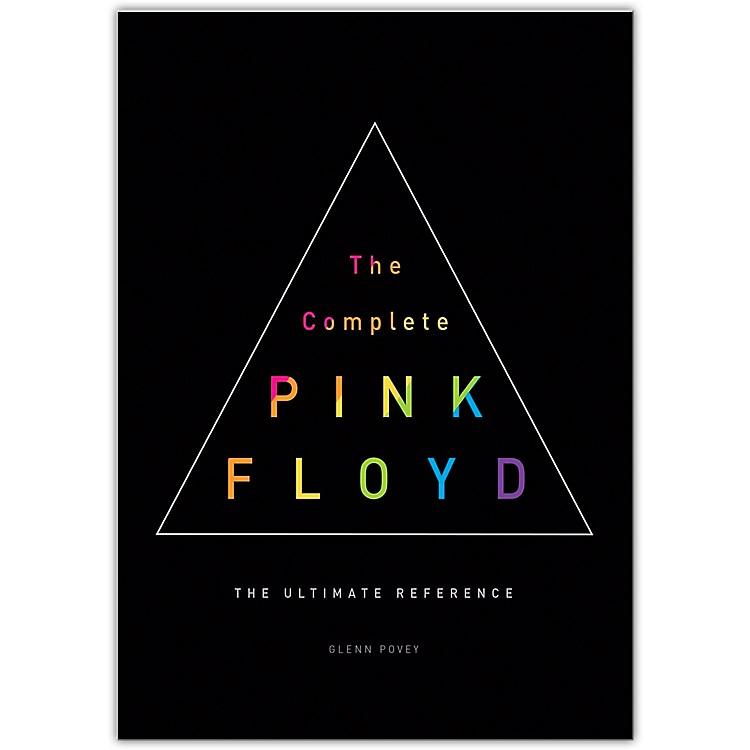 Hal LeonardThe Complete Pink Floyd: The Ultimate Reference