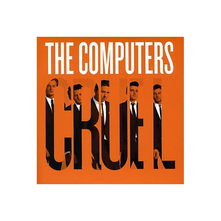 AllianceThe Computers - Mr. Saturday Night