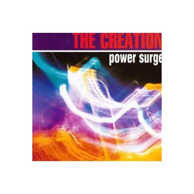 AllianceThe Creation - Power Surge