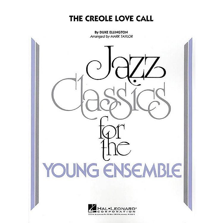 Hal LeonardThe Creole Love Call Jazz Band Level 3 Arranged by Mark Taylor