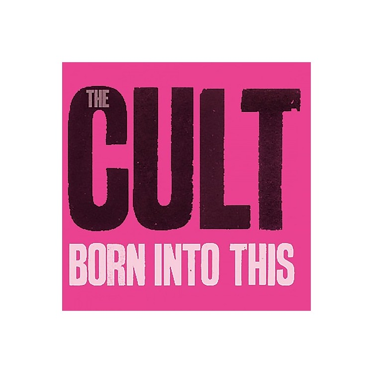 AllianceThe Cult - Born Into This