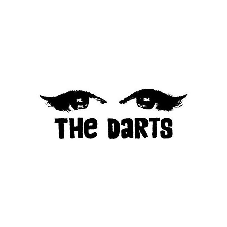 AllianceThe Darts - Me. Ow.