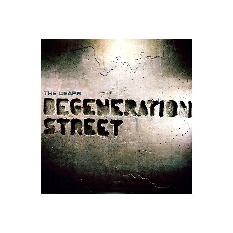 AllianceThe Dears - Degeneration Street