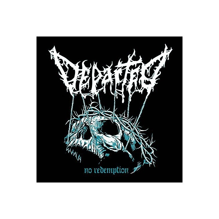 Alliance The Departed - No Redemption