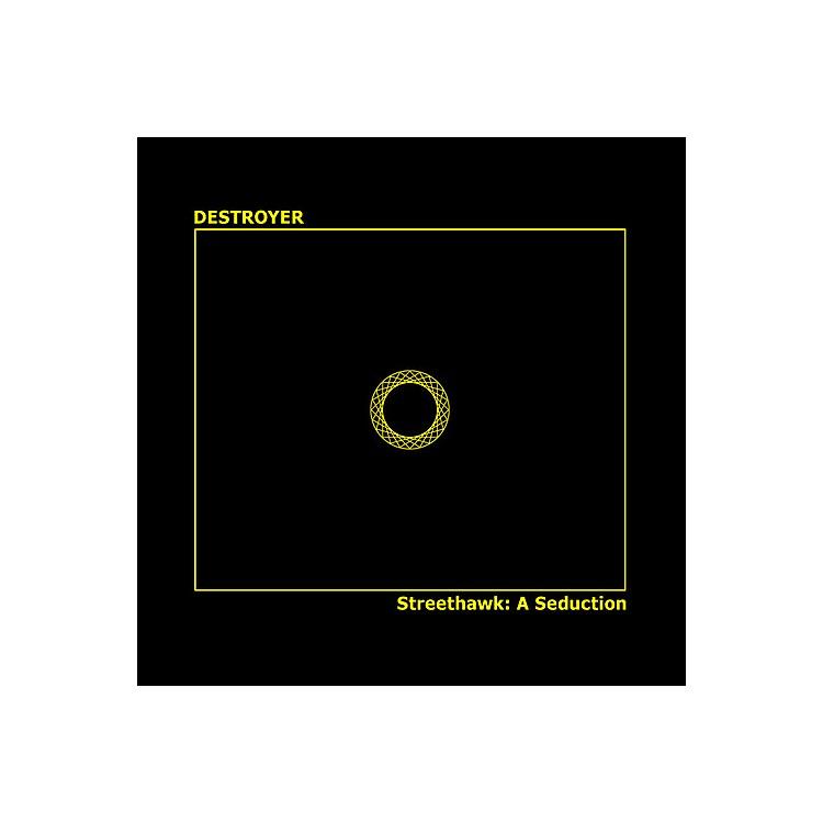 AllianceThe Destroyer - Streethawk: A Seduction