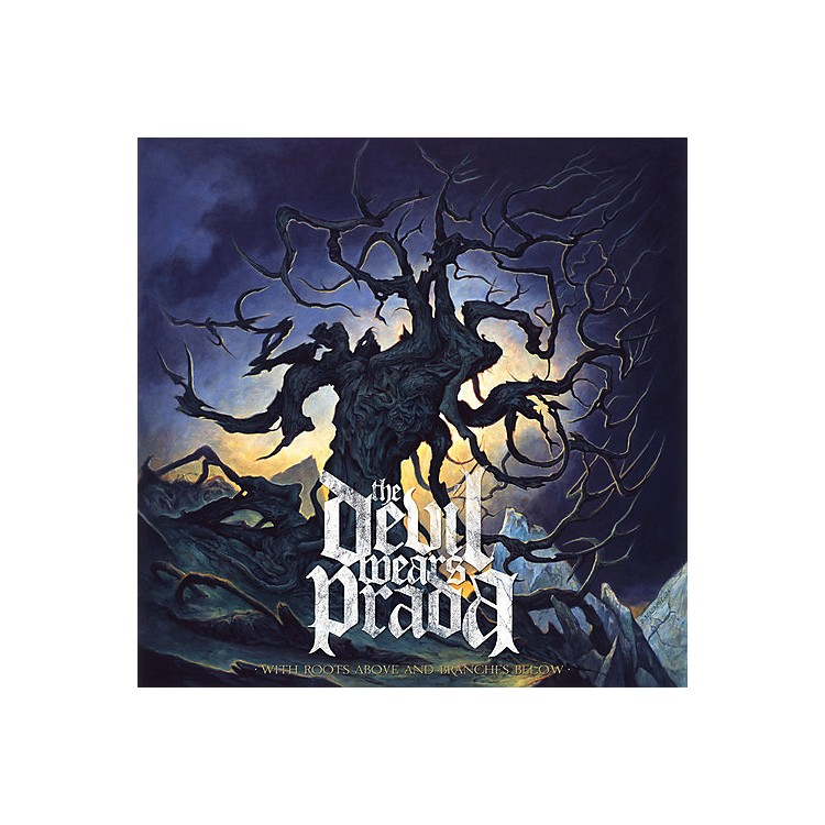 AllianceThe Devil Wears Prada - With Roots Above & Branches Below