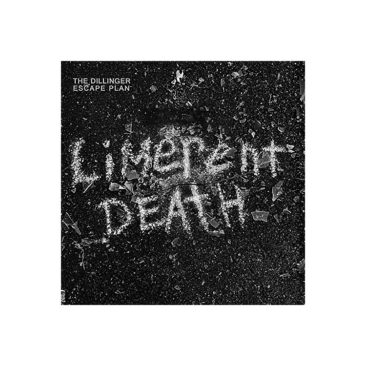 AllianceThe Dillinger Escape Plan - Limerent Death