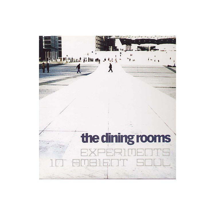 AllianceThe Dining Rooms - Expermients in Ambient Soul